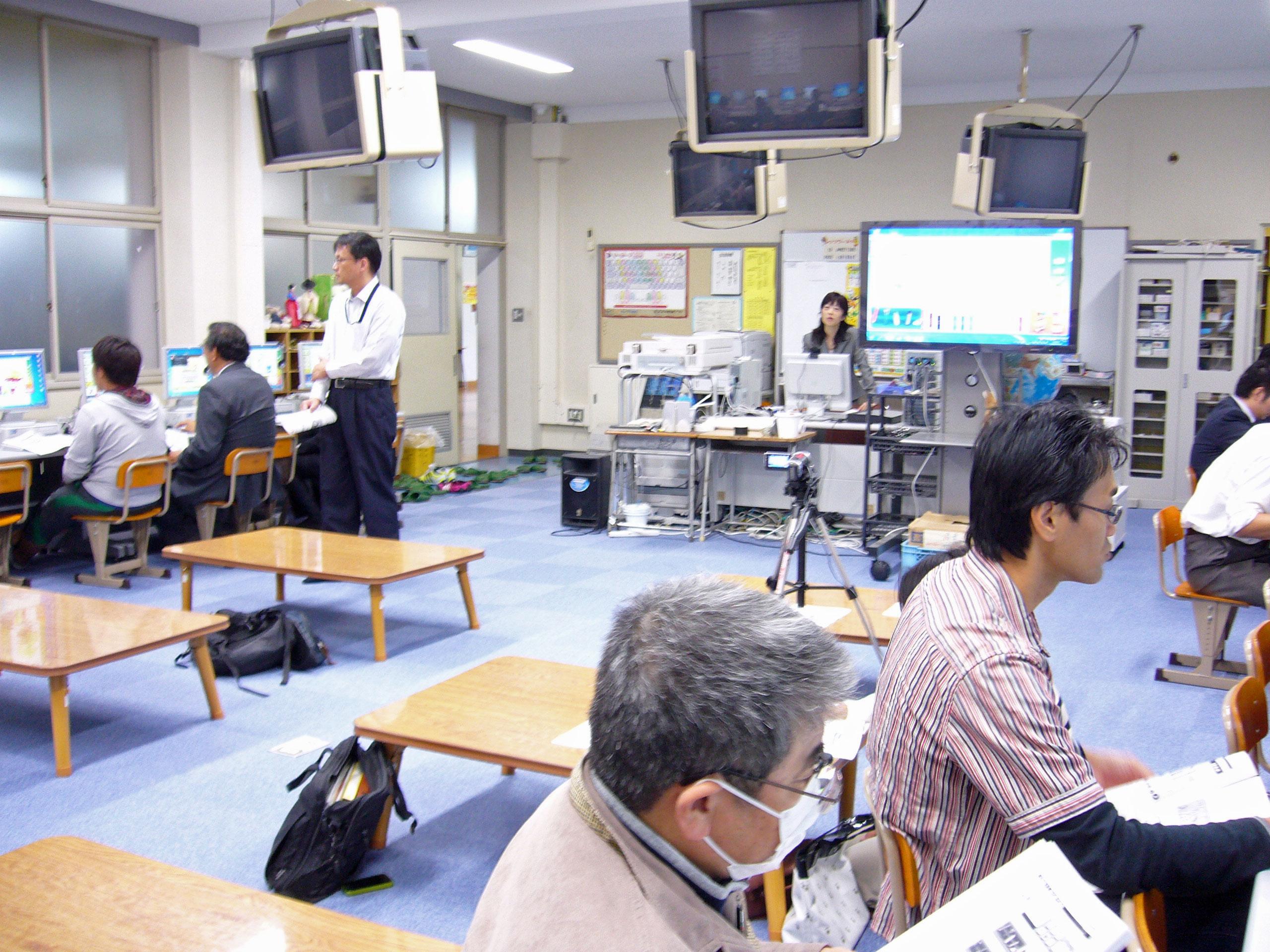 河内長野市ICT講習会
