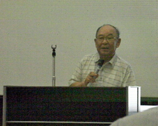 大谷茂義先生